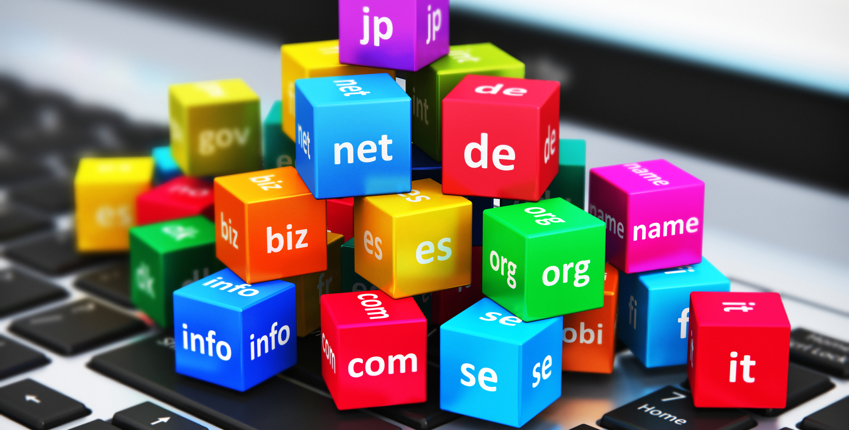 com Domain Name Registration in Pakistan - creativeON