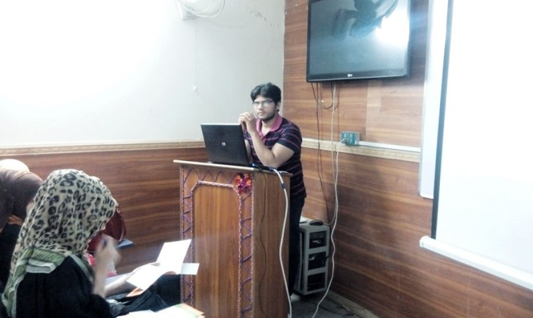 WordPress Training Workshop At Leads University