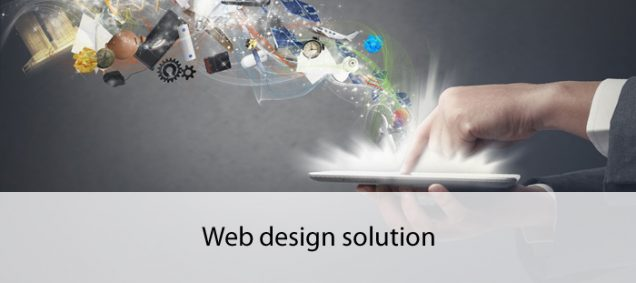 Web Design Solution