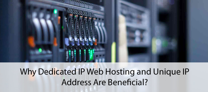 Dedicated IP Web Hosting