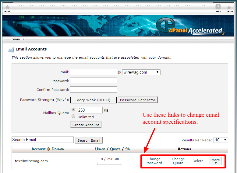 how to create email account in cpanel-6
