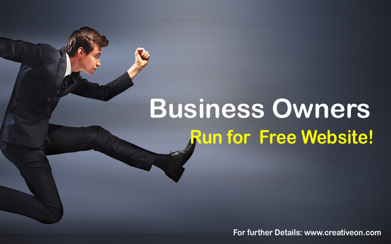 Get-a-free-business-website