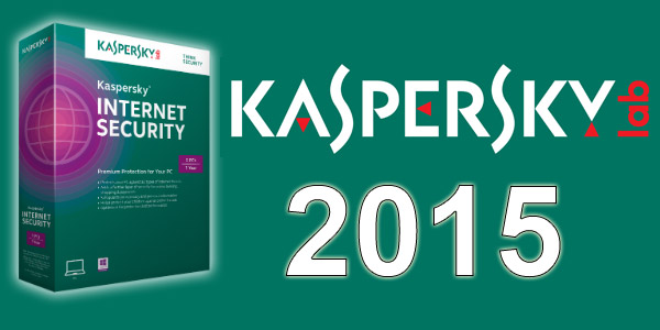 Leading Anti-Virus Kaspersky