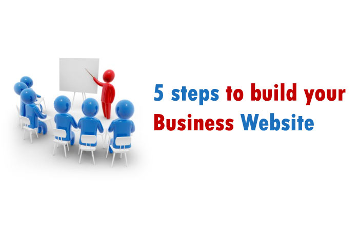 Build Your Business Website