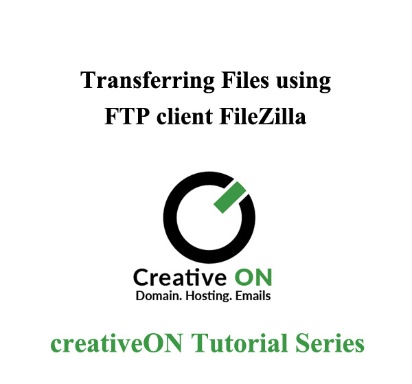 Transfer Files FTP Client