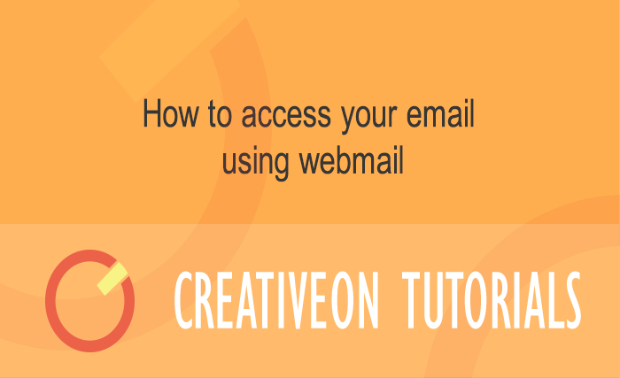 How To Access Your Email Using Webmail